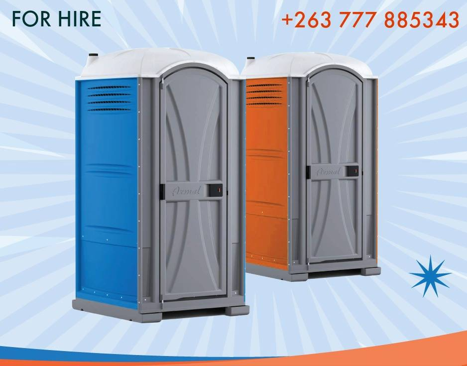 Glamour Rentals - Mobile Toilets & Showers