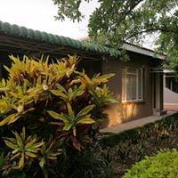 Golden Acres Lodge – Kwekwe