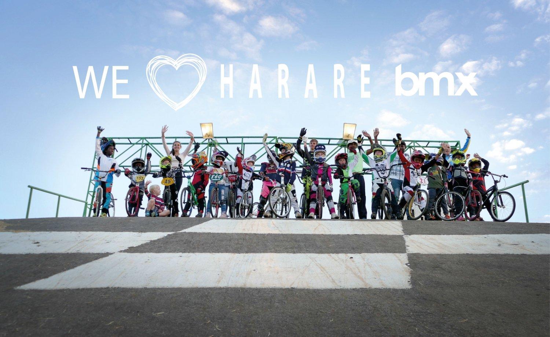 Harare BMX & Bike Park