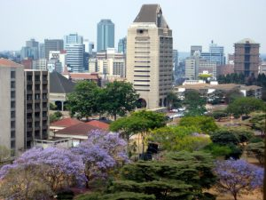 Harare in Style - Mativi Africa