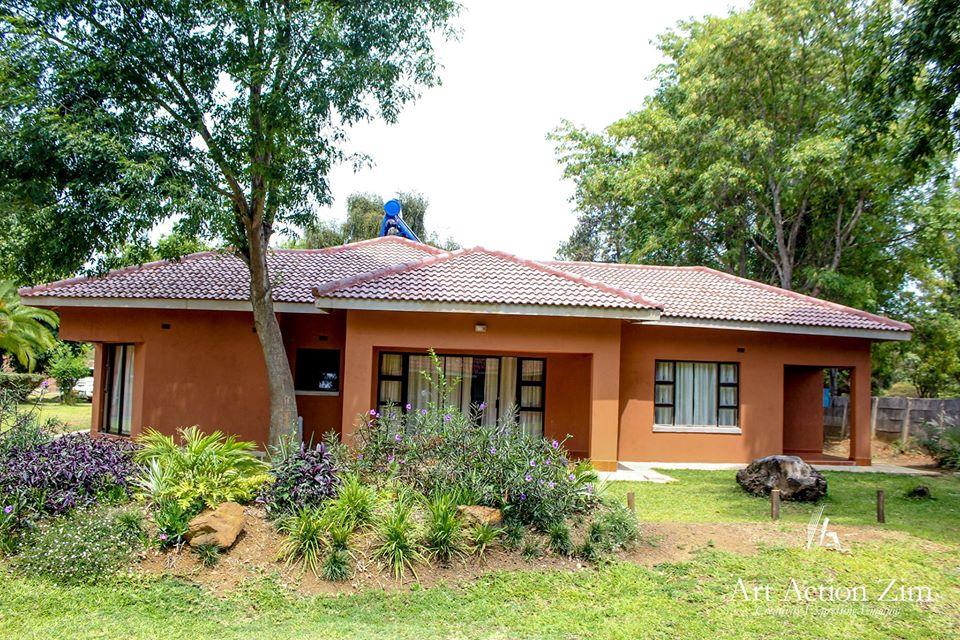Harare Self Catering Villas