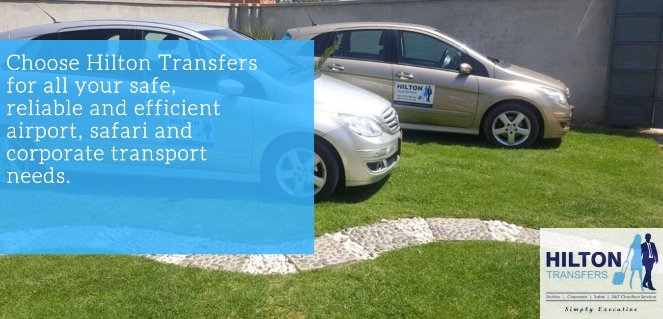Hilton Transfers