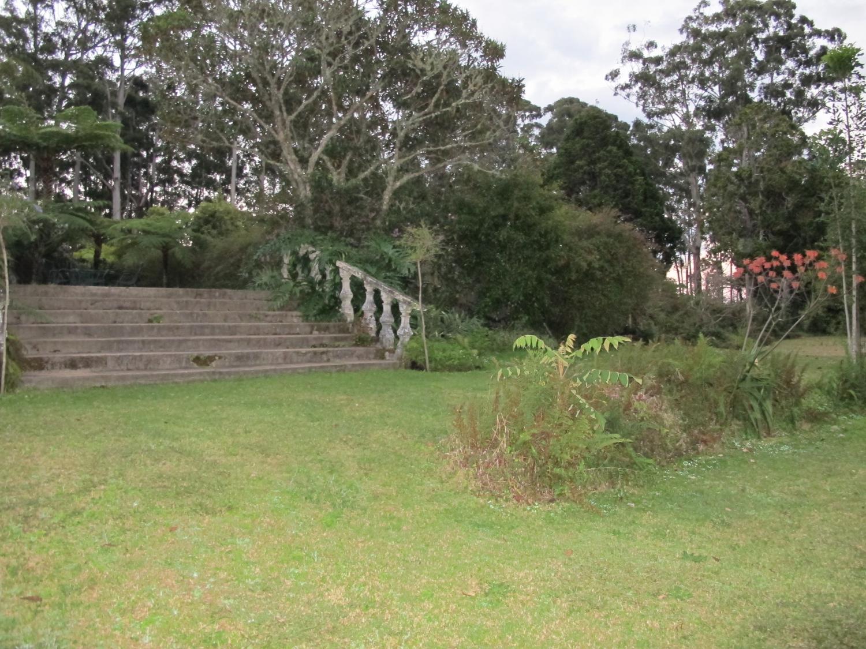 Hivu Cottages