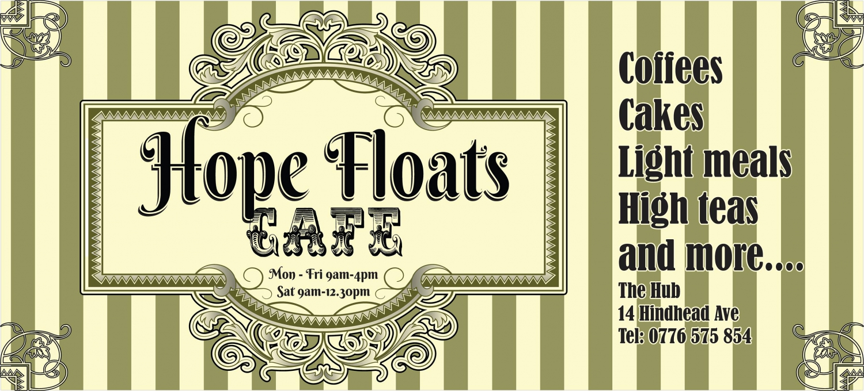 Hope Floats Cafe