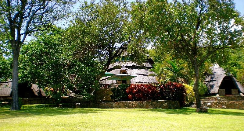 Hornbill Lodge In Zimbabwe