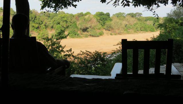 Humani - Turgwe River Lodge and Campsites