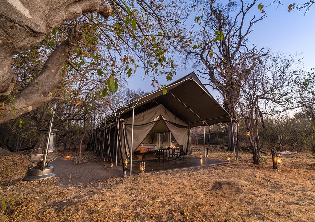 Ingwe Pan – Machaba Safaris