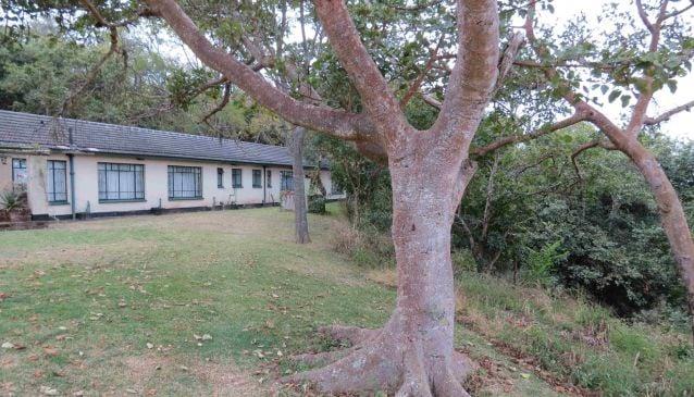 Inn on the Vumba