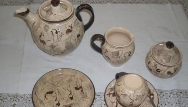 Kadims Pottery