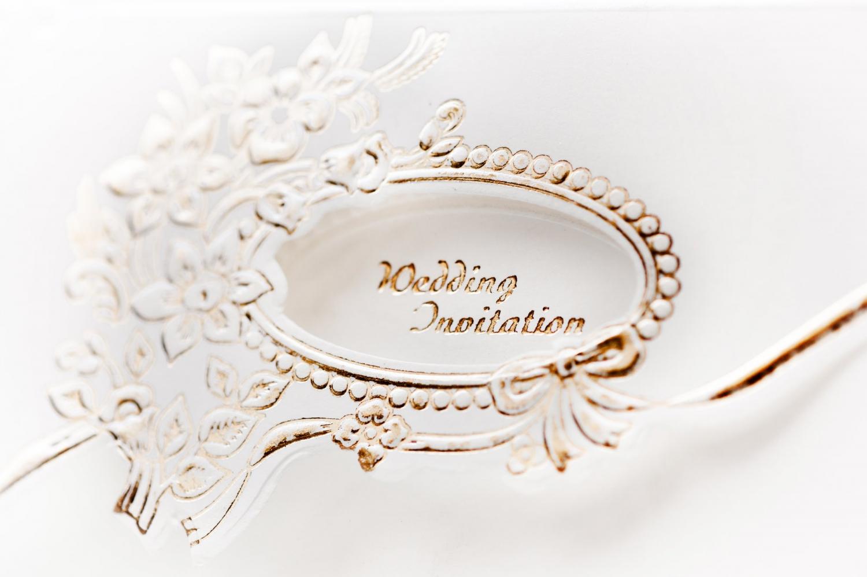 KENCHRIS Wedding Stationery