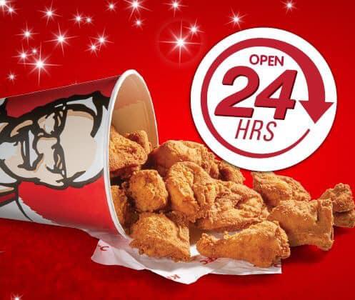 KFC Zimbabwe