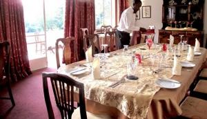 La Rochelle Restaurant And Bar