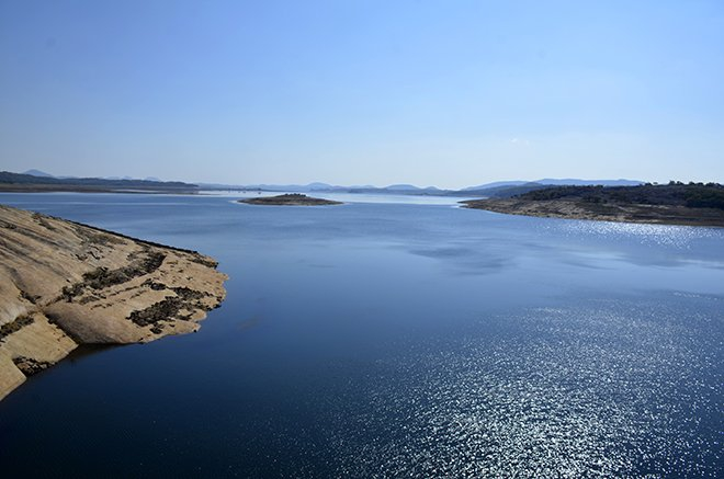 Lake Mutirikwi Recreational Park