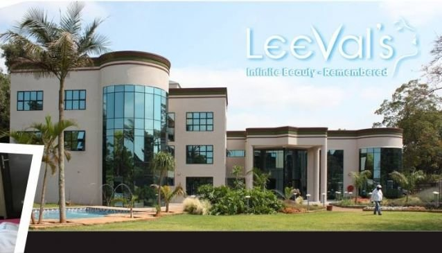 Leevals house of beauty in zimbabwe my guide zimbabwe for Home of your beauty