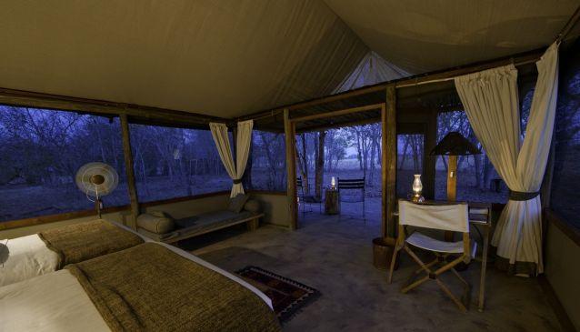 Little Makalolo Camp