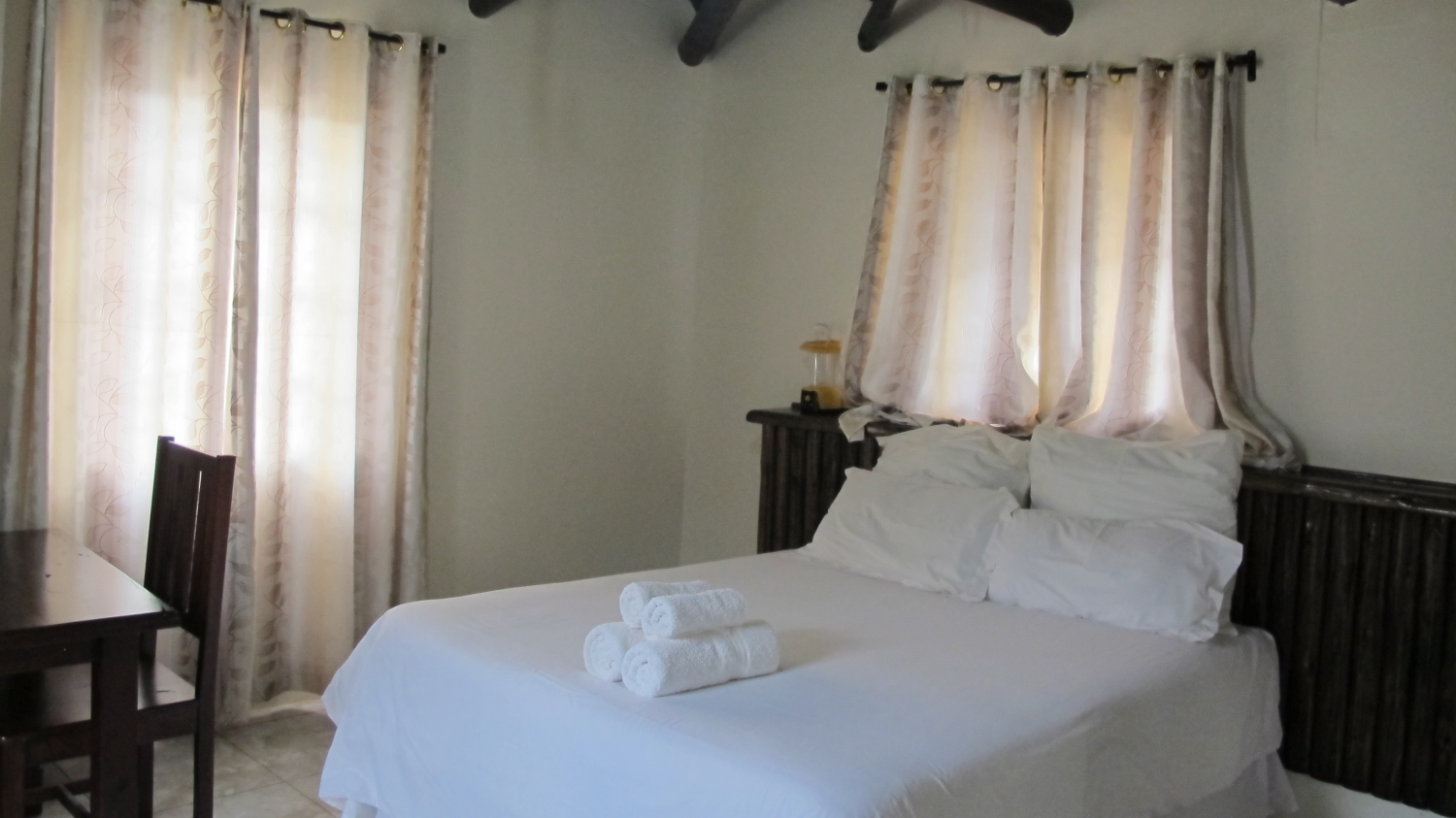 Matobo National Park  Lodges and Camping