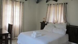 Matobo National Park  Lodges and Camping