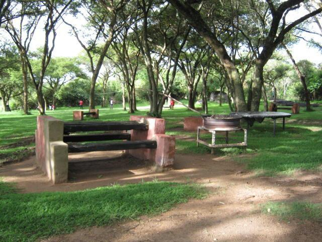 Mbizi Game Park