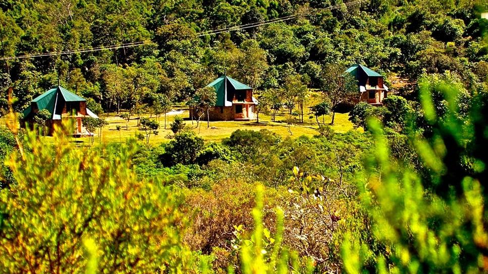 Mutarazi Cottages