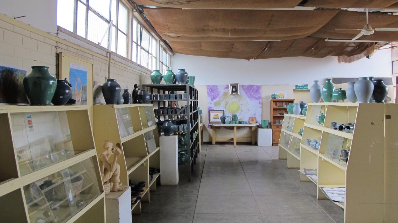 Mzilikazi Art and Craft Centre