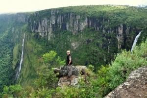 Nyanga National Park Lodges and Camping