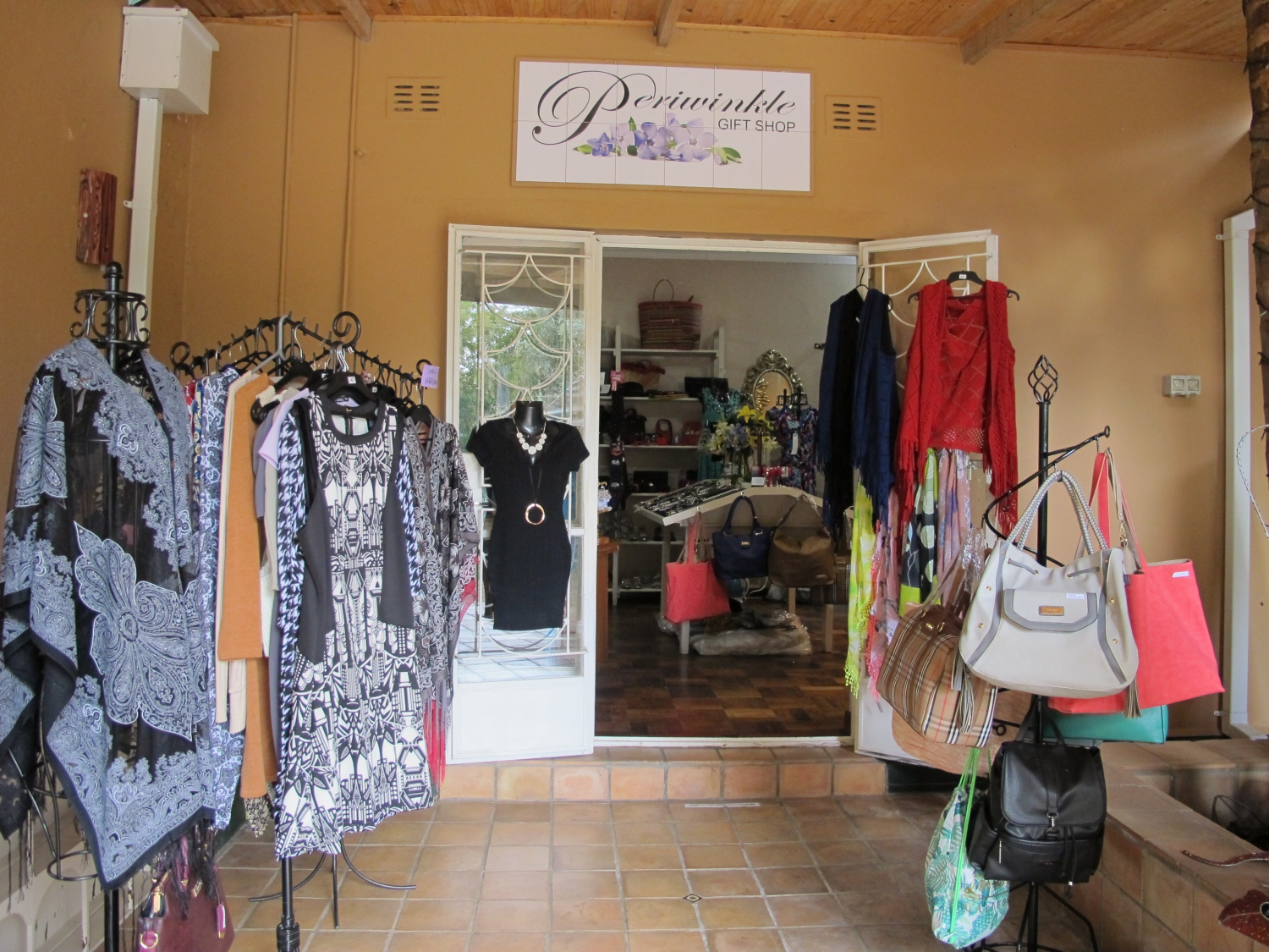 Periwinkle Gift Shop