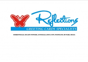 Reflection Paper Products (Pvt) Ltd