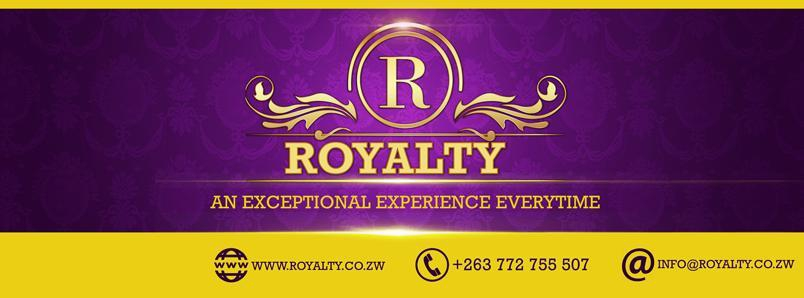 Royalty Event Planner