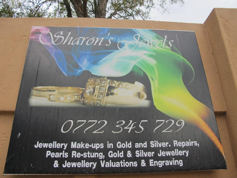 Sharon's Jewels