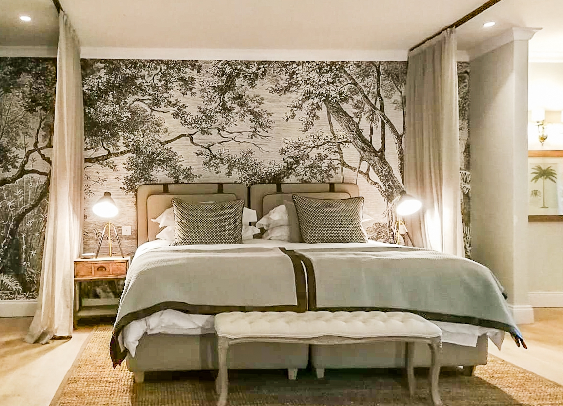 Stanley and Livingstone Boutique Hotel