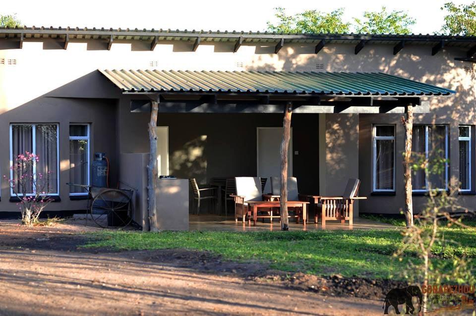 Swimuwini Rest Camp