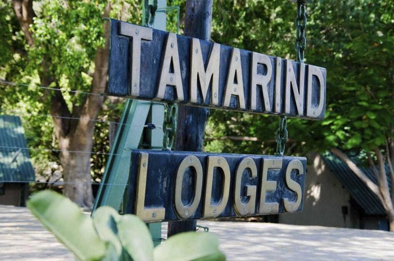 Tamarind Lodges