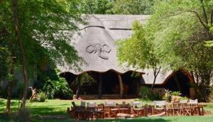 The Amalinda Collection - Ivory Lodge