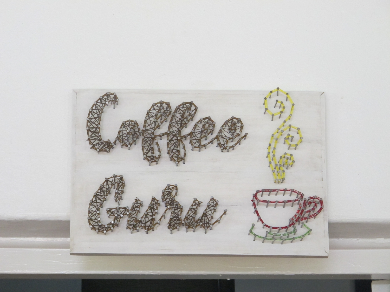 The Coffee Guru
