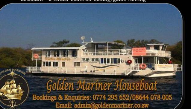 The Golden Mariner