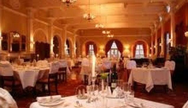The Livingstone Room Restaurant