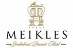 The Lounge - Meikles Hotel