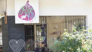 The Ripe Fig Coffee Shop