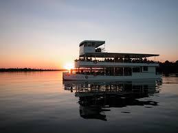 The Zambezi Royal Sunset Cruise