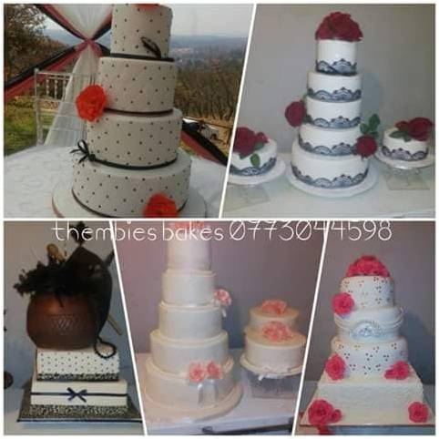 Thembie's Bakes