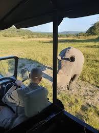 Thetford Game Reserve Day Trip - Mativi Africa