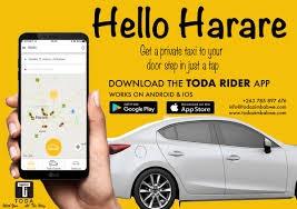 Toda Taxi