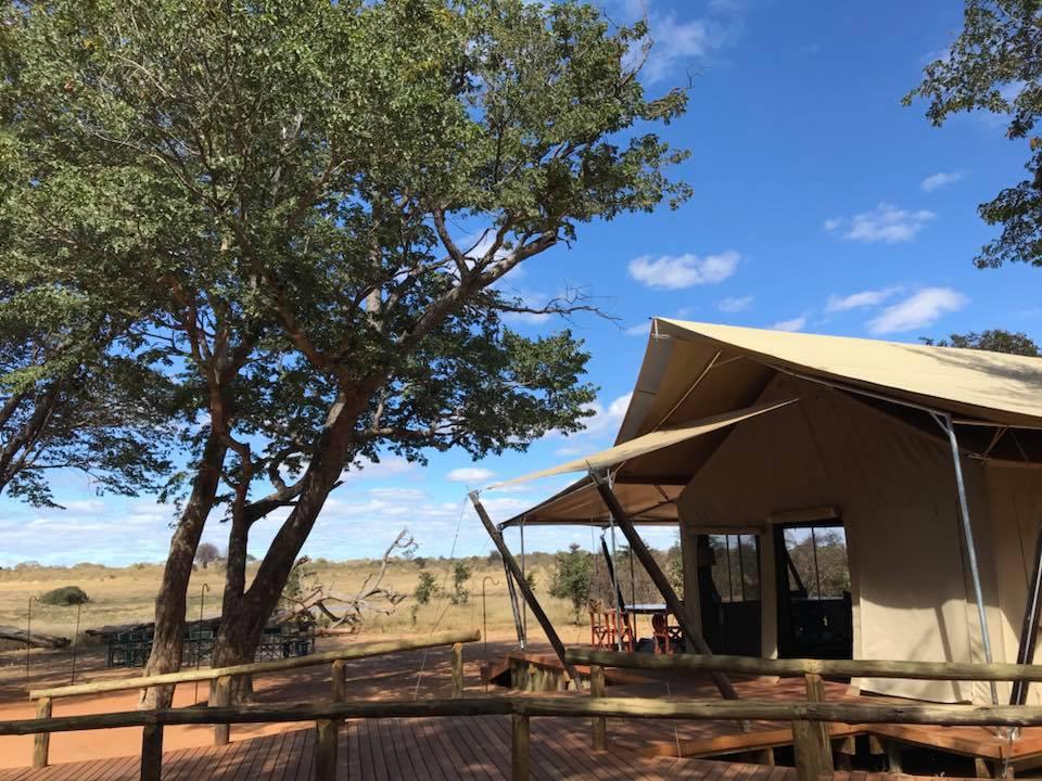 Verney's Camp