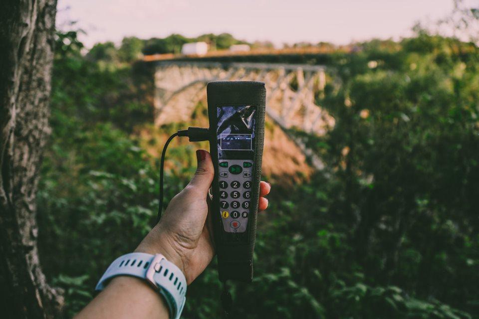 Victoria Falls Audio Guide