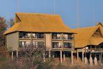 Victoria Falls Safari Club