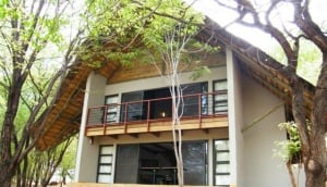Victoria Falls Safari Lodge Suites