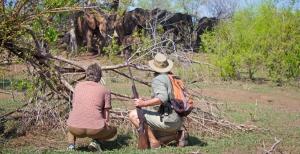 Walking Safaris - (Wild Horizons)