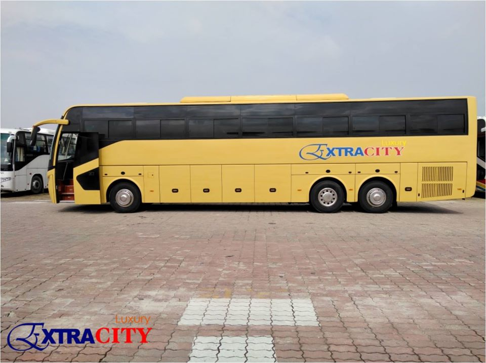 Extracity Bus Service
