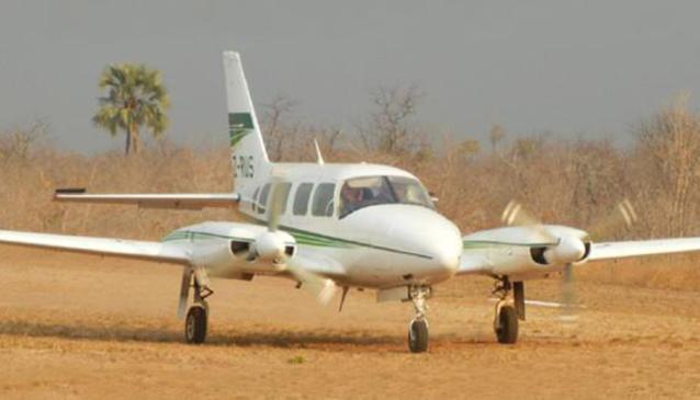 Zambezi Air Charters