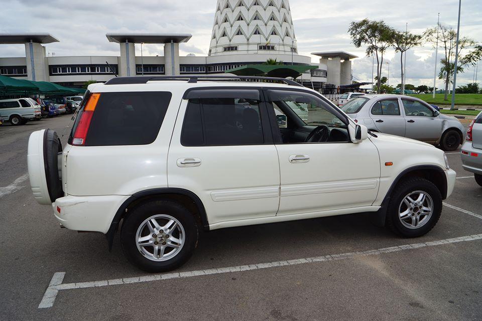 Zimba Car Hire